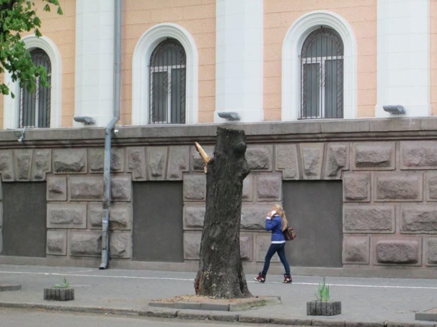 12463d6b128b4dab4f7ac8a051ef778a В постапокалиптической Одессе ликвидируют последствия вчерашней бури