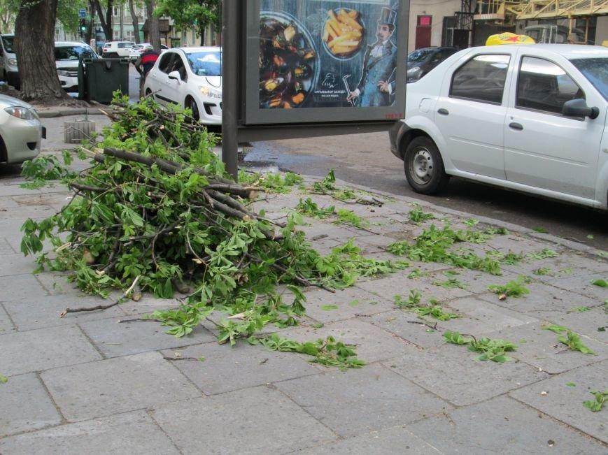 6cda1d2ce7326b051d82c63aecdfd9b9 В постапокалиптической Одессе ликвидируют последствия вчерашней бури
