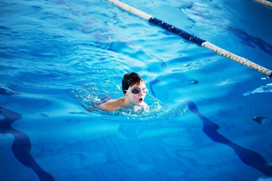 Іван Мацак: я мрію стати чемпіоном з плавання! (фото) - фото 3