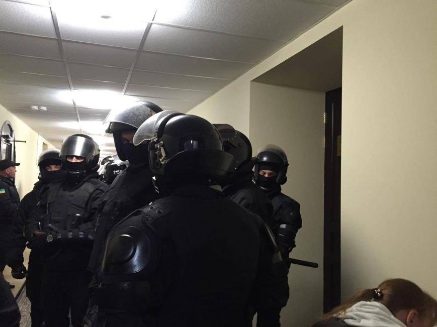 Активисты собрались штурмовать КГГА, фото-2