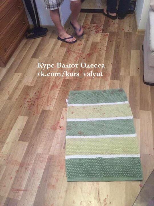 1fff12ab54e65c9af20c88d5180bf70f Вьетнамская самооборона: Полиция рассказала подробности попытки ограбления в Одессе