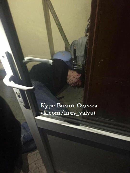 Одесские вьетнамцы избили грабителя, который проник в их дом (ФОТО) (ВИДЕО) (фото) - фото 1