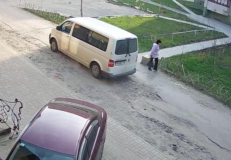 РОЗЫСК! Составлен фоторобот похитителя сумского бизнесмена (ФОТО) (фото) - фото 1