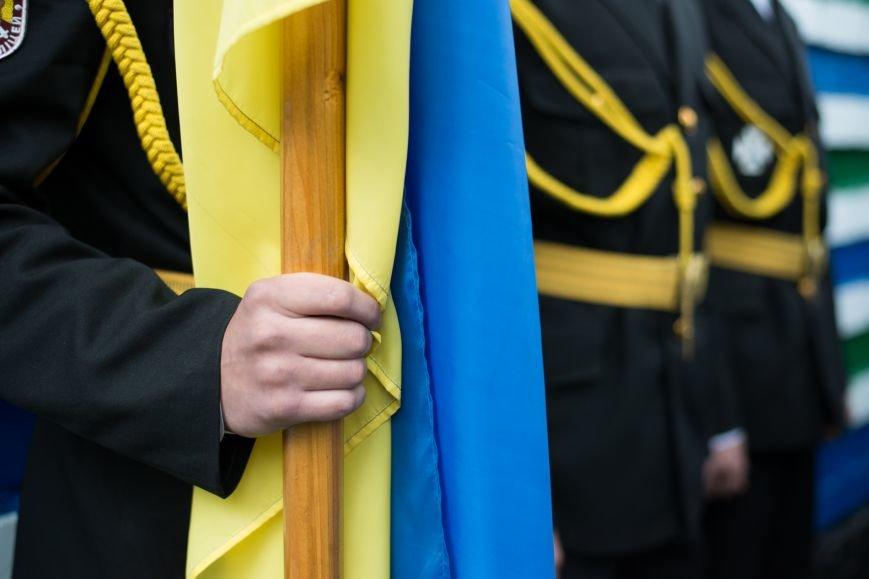В Кременчуге открылась доска почёта с 109 именами ликвидаторов последствий аварии на ЧАЭС (ФОТО), фото-6