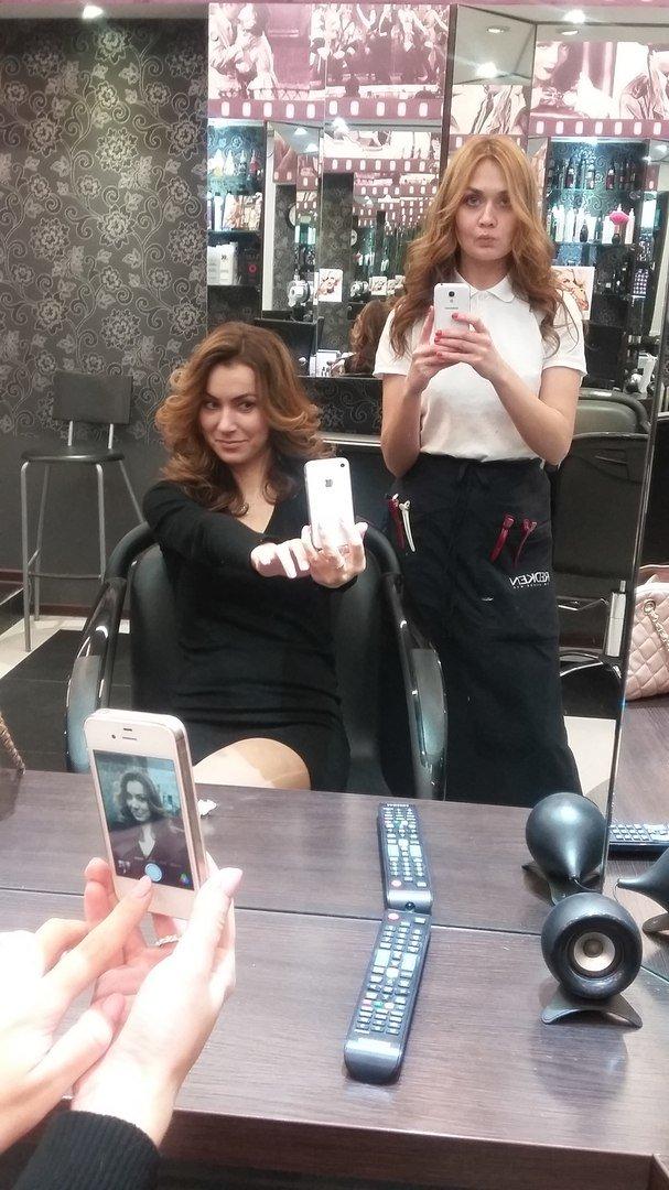 «В Новополоцке я бы не зарабатывала столько»: история стилиста-парикмахера, который уехал жить в Санкт-Петербург (фото) - фото 2