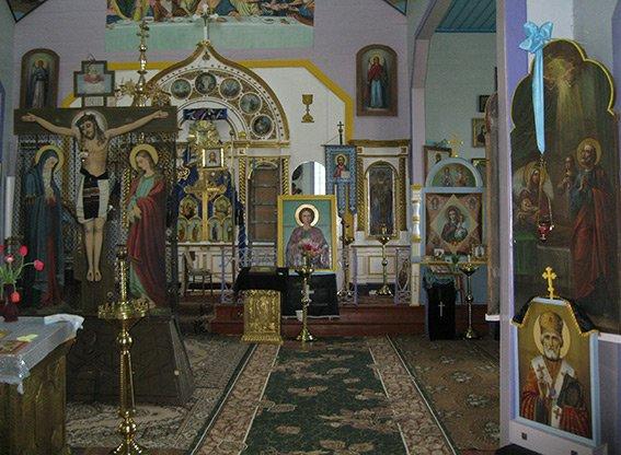 На Хмельниччині з храму викрали ікони XVIII ст. (Фото) (фото) - фото 2