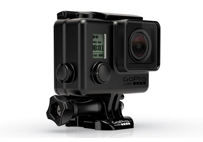 Сохраняйте лучшие моменты жизни с экшн камерами GoPro (фото) - фото 2