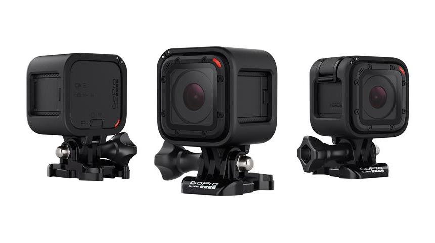 Сохраняйте лучшие моменты жизни с экшн камерами GoPro (фото) - фото 1