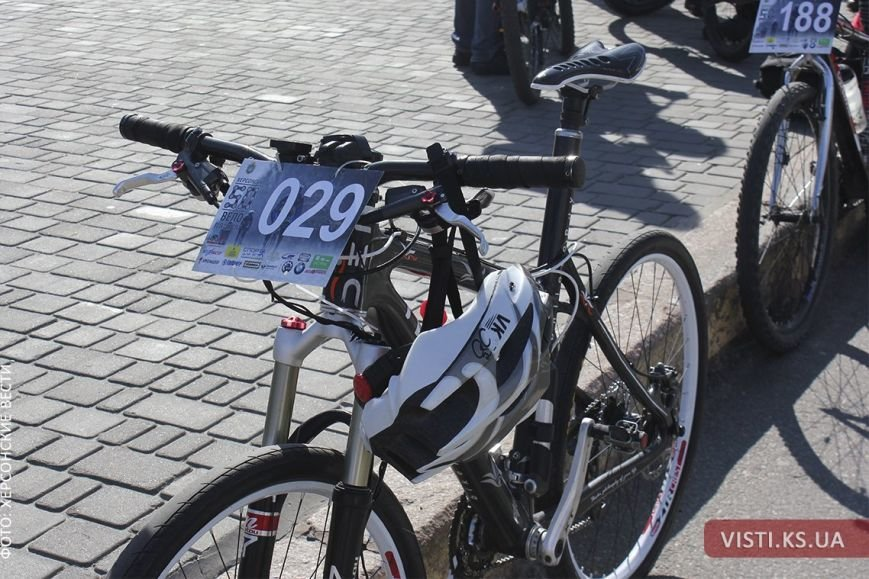 В Херсоне стартует велошкола (фото) - фото 3