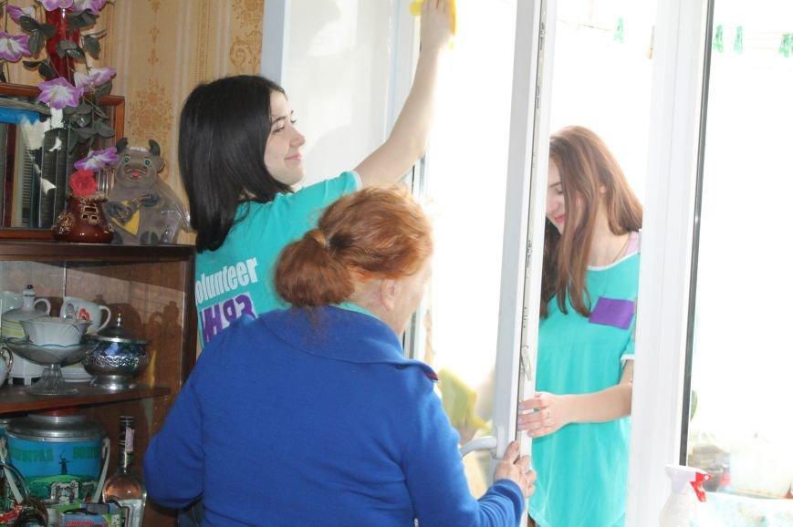 Благотворительный фонд «ДАР» проводит акцию в помощь ветеранам, фото-6