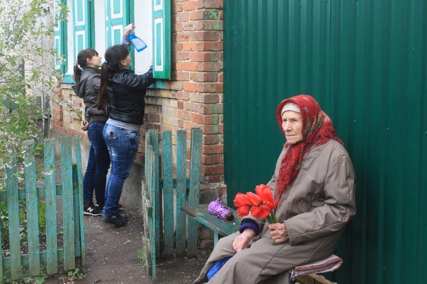 Благотворительный фонд «ДАР» проводит акцию в помощь ветеранам, фото-13