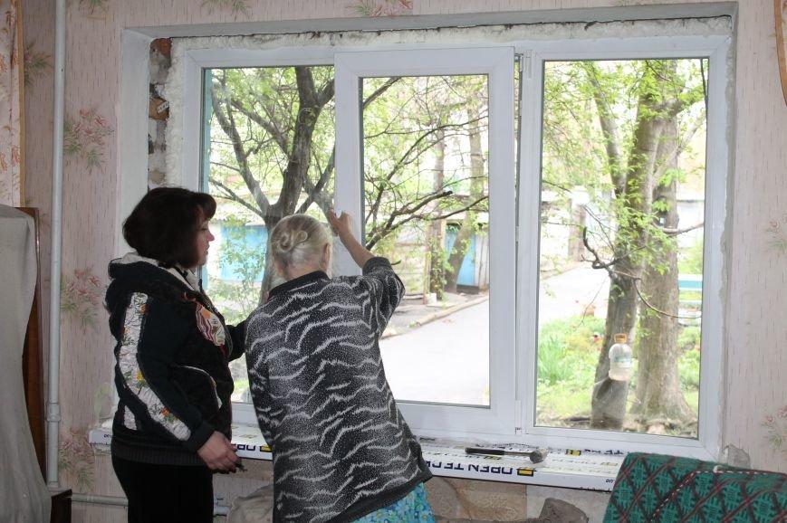 Благотворительный фонд «ДАР» проводит акцию в помощь ветеранам, фото-5
