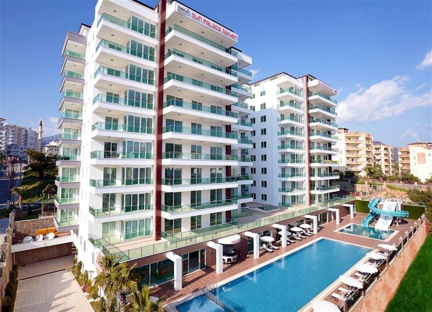 Беспроцентная рассрочка на квартиру в Турции от застройщика (фото) - фото 3