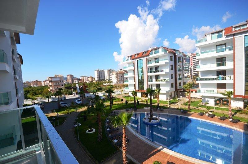 Беспроцентная рассрочка на квартиру в Турции от застройщика (фото) - фото 4