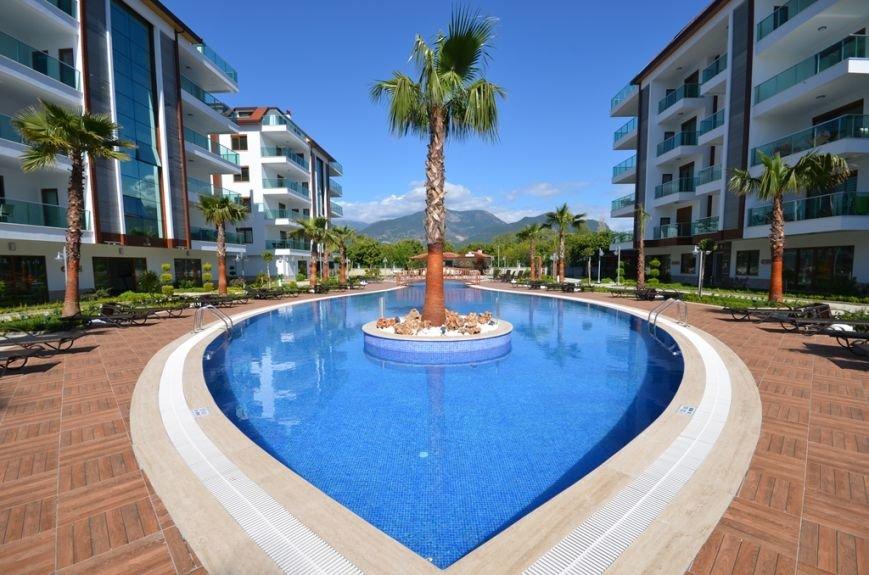Готовая недвижимость у моря в Турции ждет Вас (фото) - фото 1