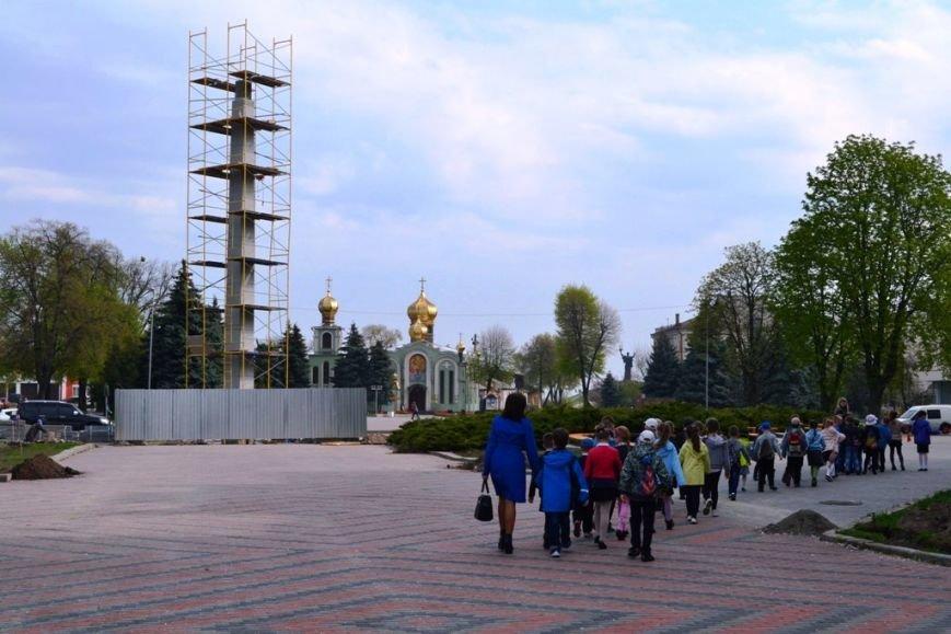 Кілька питань про новий черкаський пам'ятник борцям за Україну (ФОТО), фото-5