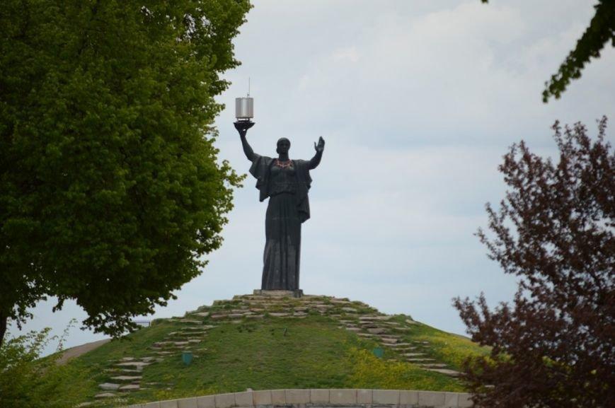Кілька питань про новий черкаський пам'ятник борцям за Україну (ФОТО), фото-6
