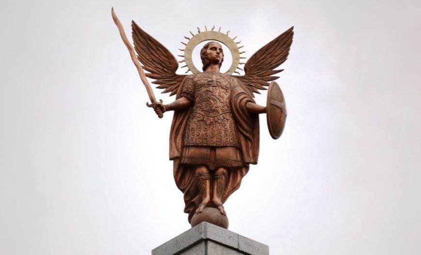 Кілька питань про новий черкаський пам'ятник борцям за Україну (ФОТО), фото-1