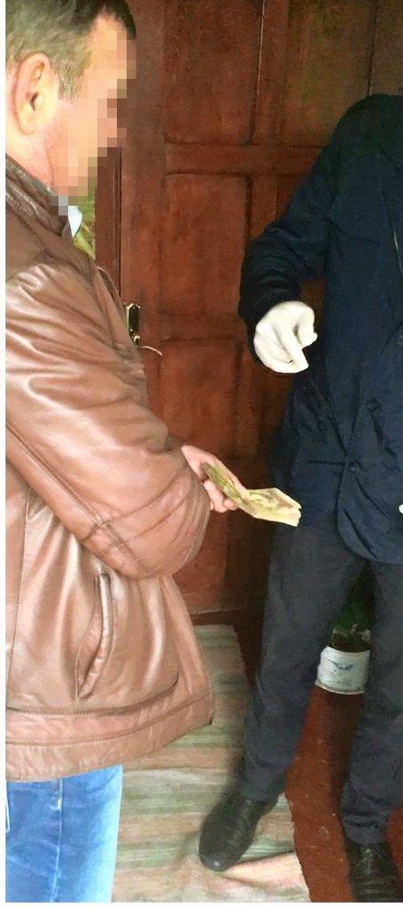 На Полтавщине СБУ «накрыла» врача-взяточника – руководителя областной МСЭК (ФОТО) (фото) - фото 2