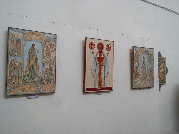 У Львові відкрили виставку Миколи та Людмили Рибенчуків (ФОТО) (фото) - фото 8