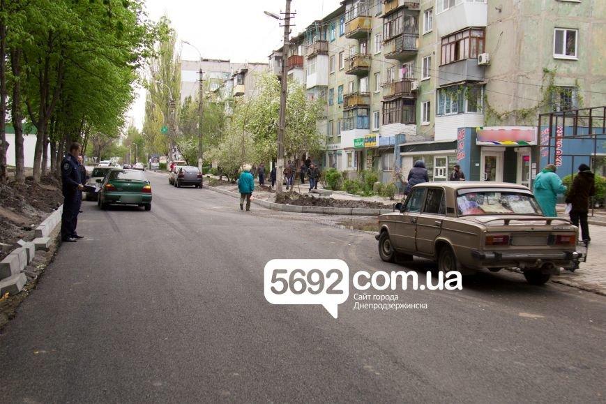 В ДТП на улице Николенко в Днепродзержинске пострадал ребенок (фото) - фото 3