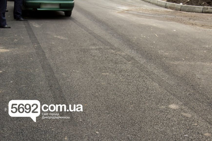 В ДТП на улице Николенко в Днепродзержинске пострадал ребенок (фото) - фото 5