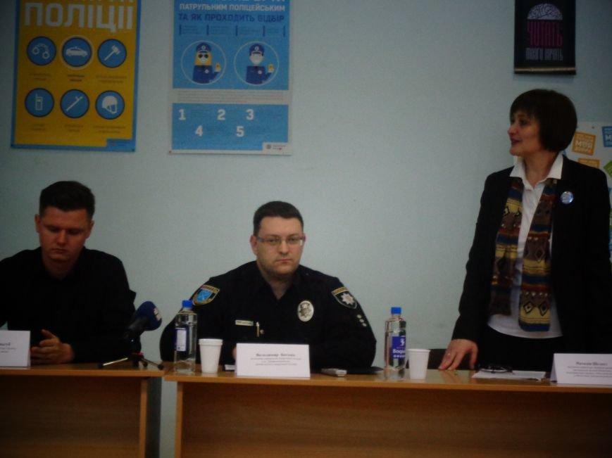 За 100 дней новой полиции в Днепропетровске поймали рекордное количество грабителей (ФОТО, ВИДЕО) (фото) - фото 2
