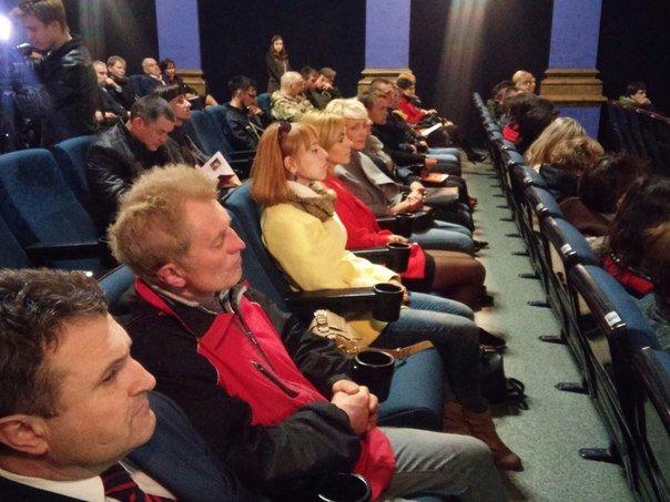 У Львові презентували книгу спогадів учасників бойових дій (ФОТО) (фото) - фото 3