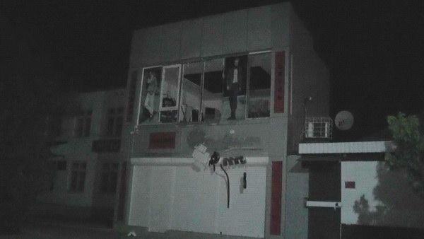 В Геническе в магазине прогремел взрыв. Обновлено (фото) (фото) - фото 1