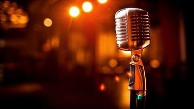 живой вокал