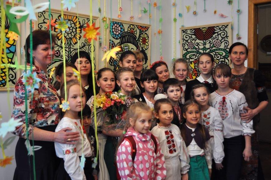 12-річна майстриня презентувала персональну виставку в Черкасах (ФОТО), фото-4