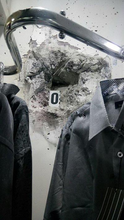 Это преступление не было направлено против жителей Генического района, - А. Воробьев о взрыве в магазине. Обновлено (ФОТО) (фото) - фото 2
