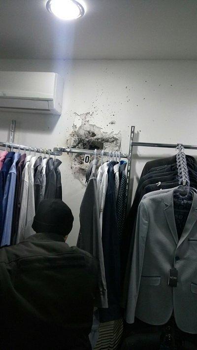 Это преступление не было направлено против жителей Генического района, - А. Воробьев о взрыве в магазине. Обновлено (ФОТО) (фото) - фото 1