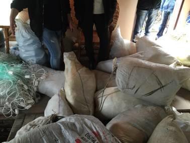 СБУ разоблачила многомиллионную коррупционную схему вылова рыбы в  Азовском море (фото) - фото 1