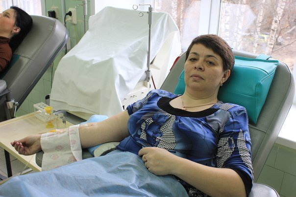 Татьяна Мазалева:
