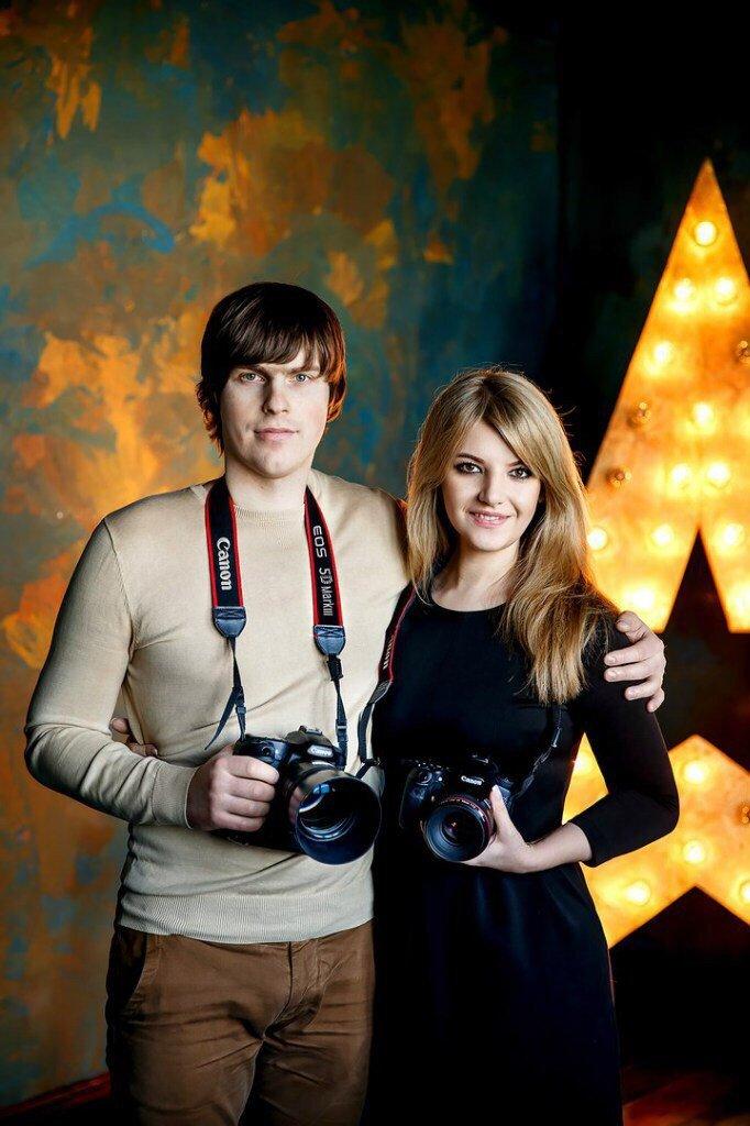 «Пообщайтесь с фотографом, чтобы понять, не сорвет ли ему крышу в день вашей свадьбы»: семья фотографов из Новополоцка рассказывает о совместной жизни и работе (фото) - фото 9