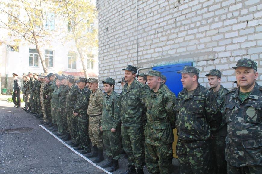 В СИЗО Бахмута отметили День создания уголовно-исполнительной службы Украины (ФОТО), фото-8
