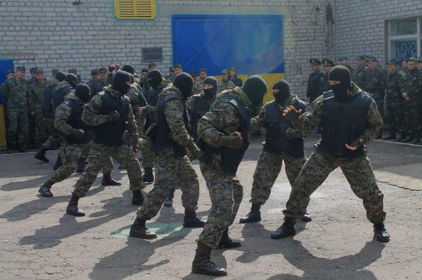 В СИЗО Бахмута отметили День создания уголовно-исполнительной службы Украины (ФОТО), фото-11