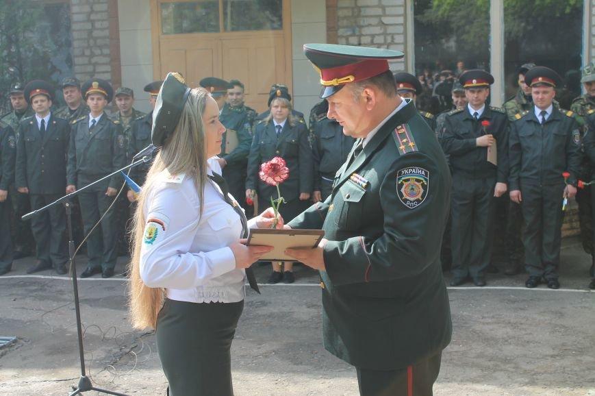 В СИЗО Бахмута отметили День создания уголовно-исполнительной службы Украины (ФОТО), фото-10
