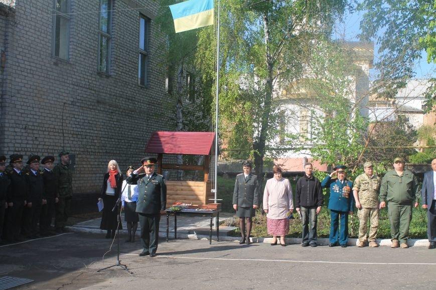 В СИЗО Бахмута отметили День создания уголовно-исполнительной службы Украины (ФОТО), фото-3