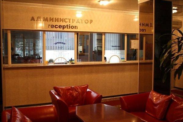 На Лыбедской хотят продать отель за долги (фото) - фото 2