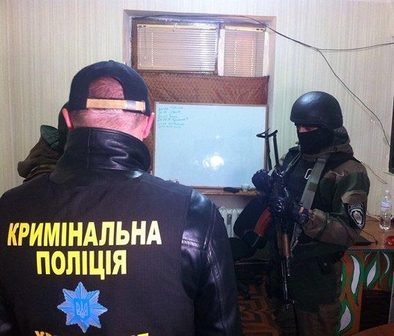 В Дзержинском районе Кривого Рога с размахом функционировала  порностудия  (ФОТО) (фото) - фото 2