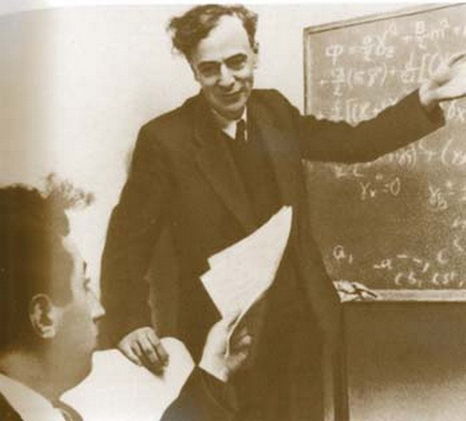 Знаменитый харьковский физик и нобелевский лауреат, назвавший Сталина фашистом (фото) - фото 2