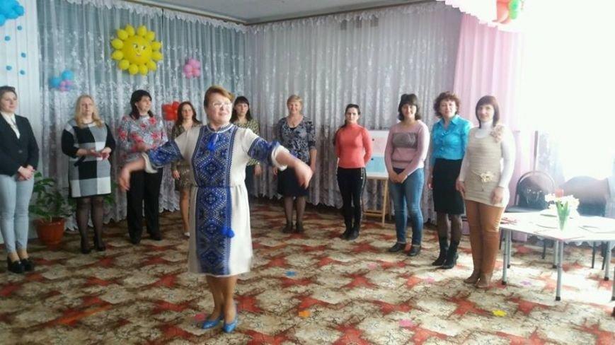 В Новограді вдосконавлювали культуру мовлення педагогів (фото) - фото 1