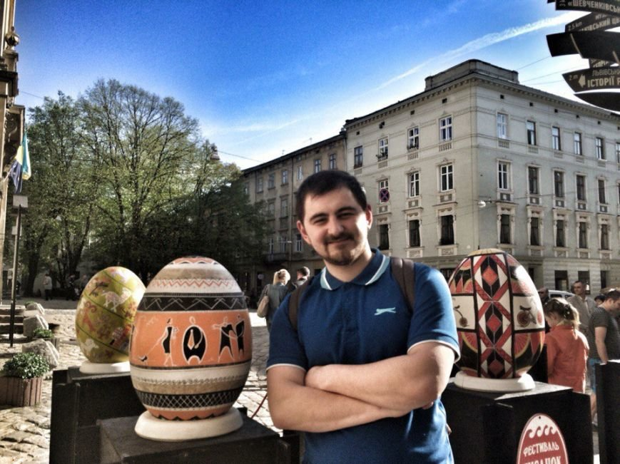 Що робити у Львові на вихідних? 032.ua рекомендує (фото) - фото 1