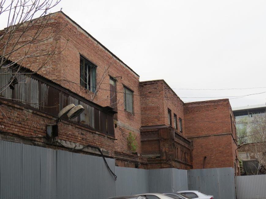 Кто зарабатывает на разрушающемся Мариупольском ликеро-водочном заводе (ФОТО+ВИДЕО), фото-10