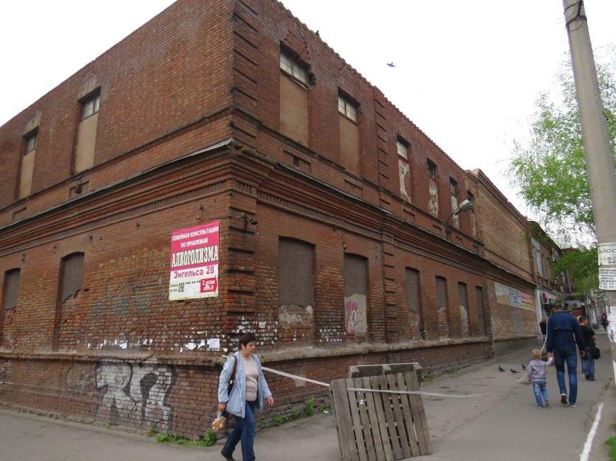 Кто зарабатывает на разрушающемся Мариупольском ликеро-водочном заводе (ФОТО+ВИДЕО), фото-7