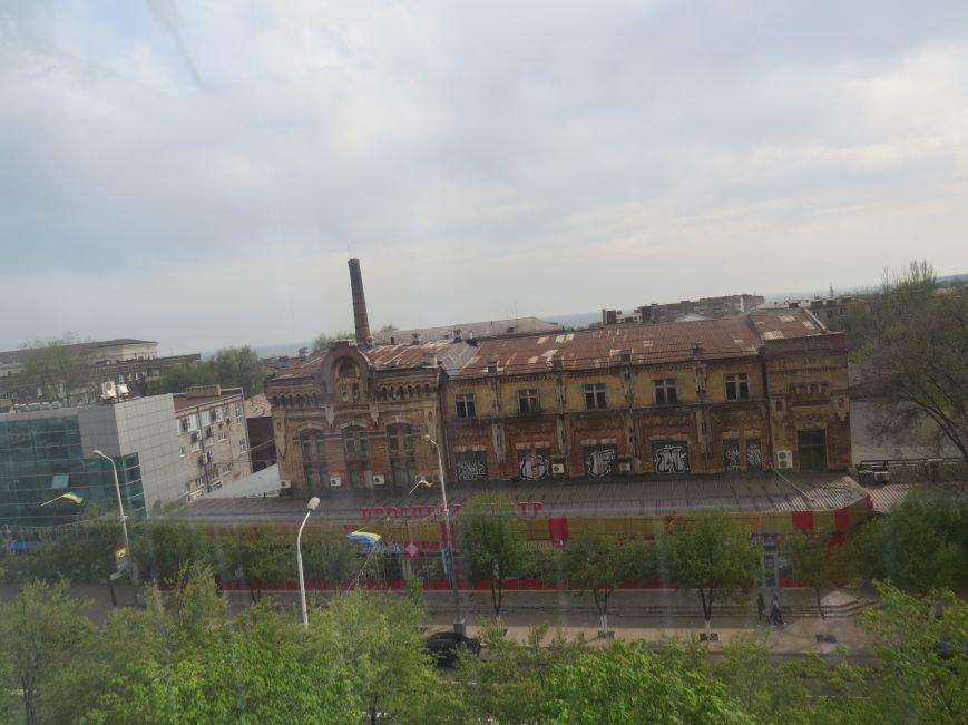 Кто зарабатывает на разрушающемся Мариупольском ликеро-водочном заводе (ФОТО+ВИДЕО), фото-16