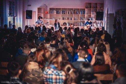 Що робити у Львові на вихідних? 032.ua рекомендує (фото) - фото 8