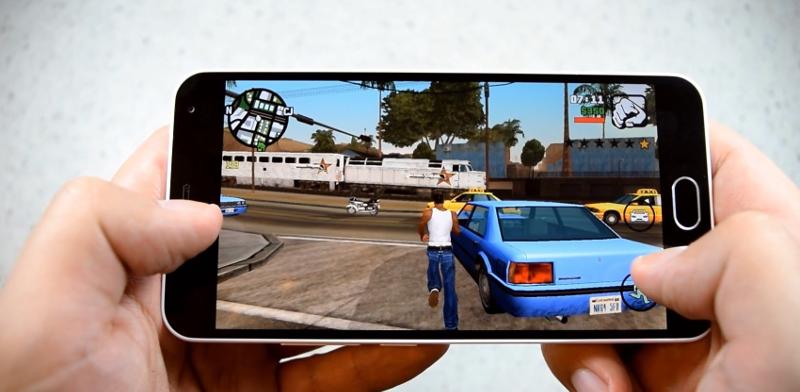 Отличный смартфон бюджетного класса Meizu M2 (фото) - фото 1